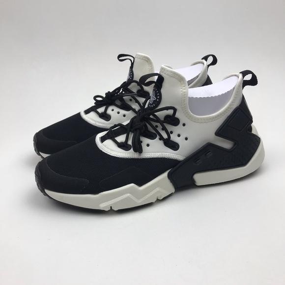 promo code 2555a 990d4 Nike Men s Air Huarache Drift Running Shoes Sz 10